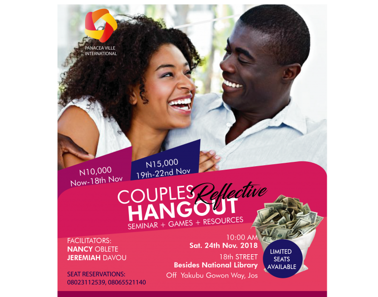Couples CAmpaign Logo